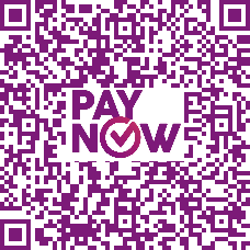 PayNow QRCode. Pay with PayNow